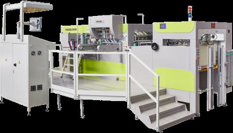 Congraf investe na produção de embalagens com maior valor agregado